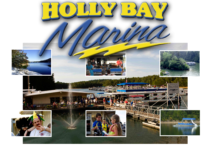 holly bay marina london kentucky ky features. Black Bedroom Furniture Sets. Home Design Ideas