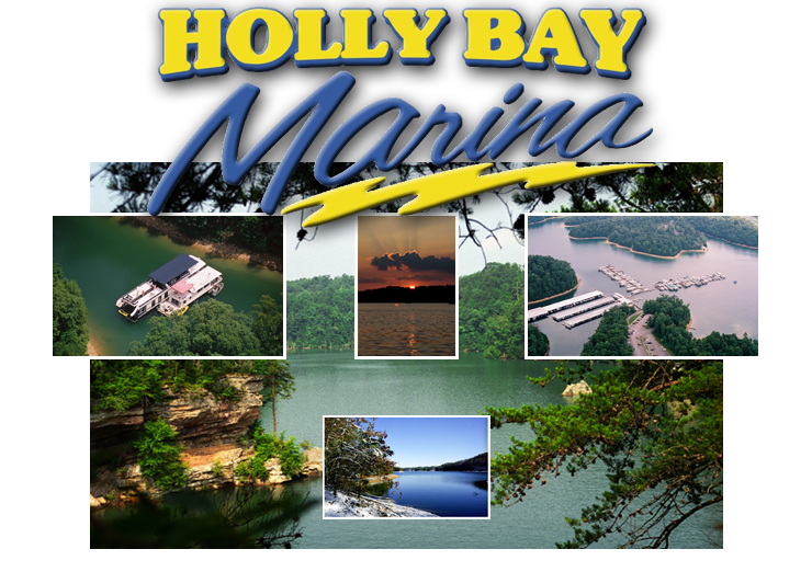 Holly Bay Marina